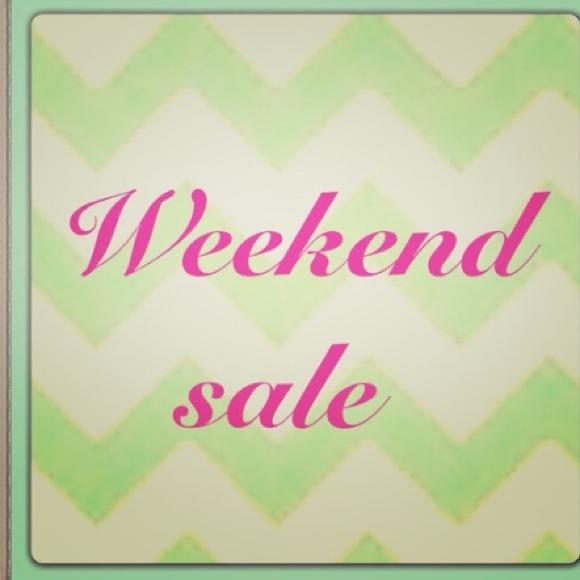 Ti9 Weekend Sale: Weekend Sale