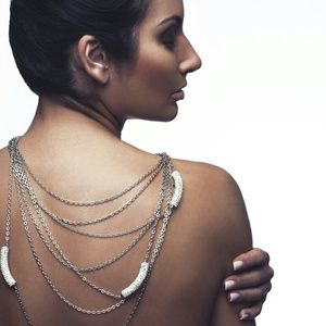 Shabana Khan Jewelry