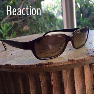 Kenneth Cole Reaction Brown Sunglasses