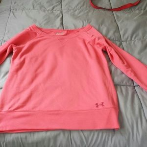 Under Armour Tops - Under Armour sweatshirt xl