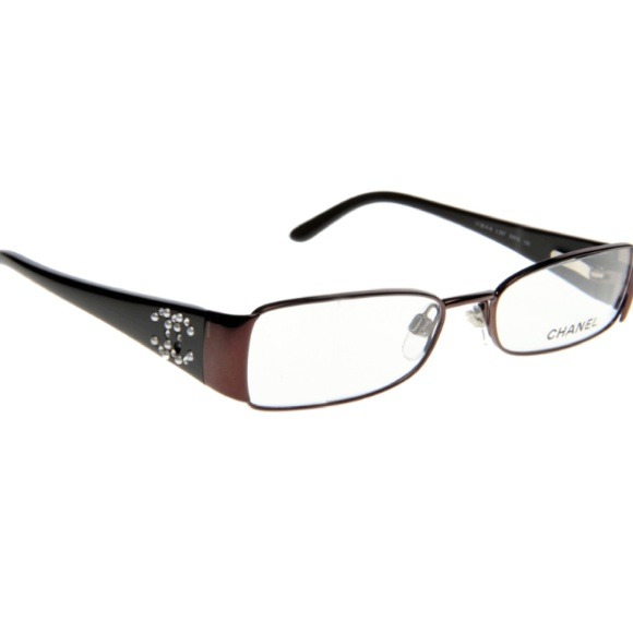 Chanel Ladies Eyeglass Frames : 66% off CHANEL Accessories - Authentic Ladies Chanel ...