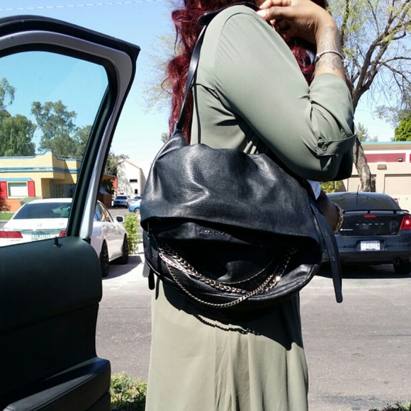 070058712d jimmy choo biker bag | Simply Accessories