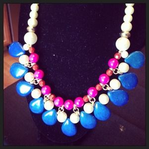 Statement Necklace! 