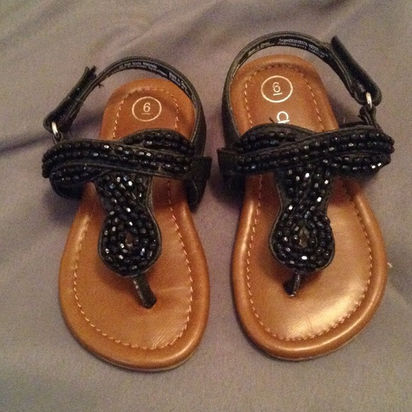 ❌SOLD❌Cute sandals for size 6 toddler girls 6 from Kassy's ...
