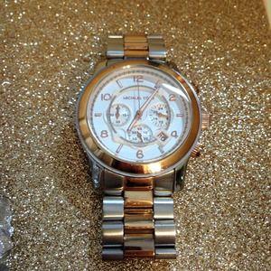 Michael Kors Jewelry - Michael Kors watch bundle
