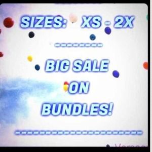 😍BIG SALE😍SIZES: S - 2X