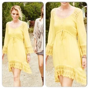 FLASH SALE Monoreno Dress Free People Inspired S
