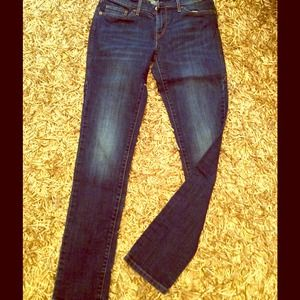 Levi's Denim - Levi's jeans Low Skinny 531