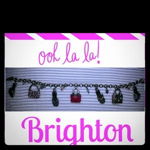 Brighton Jewelry - Brighton (Handbags & Shoes) Bracelet