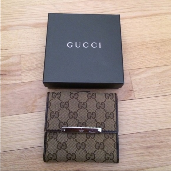 680c8792142a Gucci Bags | Classic Gg French Womens Wallet | Poshmark