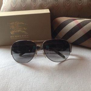 burberry aviators pjud  burberry pilot sunglasses