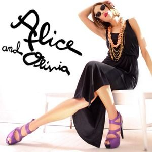 Alice + Olivia 'Rinn' Dress