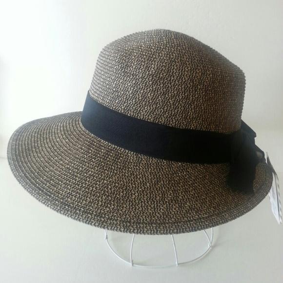 156dbea8 Jeanne Simmons Accessories | Sun Hat | Poshmark