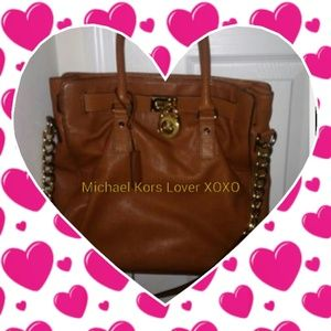 Authentic Michael Kors Hamilton