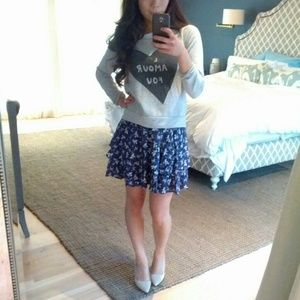 Zara flirty skirt - free with purchase over $30