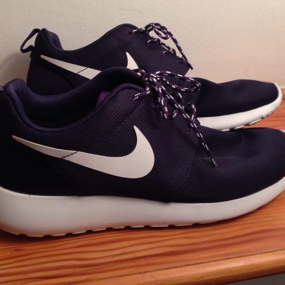 Nike Roshe Run Størrelse 9.5 4D98A1Ega