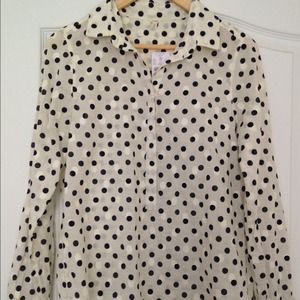 J. Crew Blouse, New