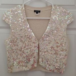 Jackets & Blazers - Sequin jacket