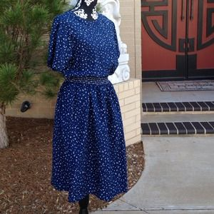 1960's Vintage Outfit