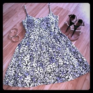 🌸Adorable Floral Dress🌸