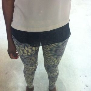 Style Mafia Other - Leggings