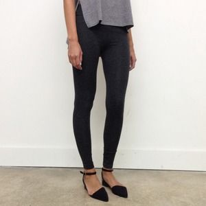 Style Mafia Pants - Dark Gray Leggings