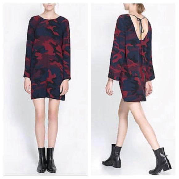 Zara Dresses - 🎉HOST PICK🎉Zara dress
