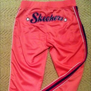 Childrensgirls Sweatpants Size