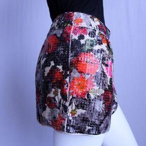 Lela Rose Other - 🚫SOLD Locally Host Pick🎉 Lela Rose Sequin Shorts
