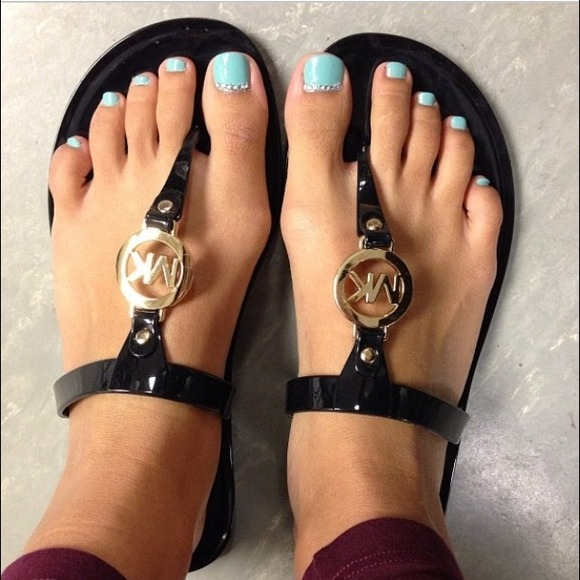 50 Off Michael Kors Shoes 🚫hold🚫 Michael Kors Jelly