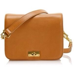 J crew mini Edie cross body handbag purse