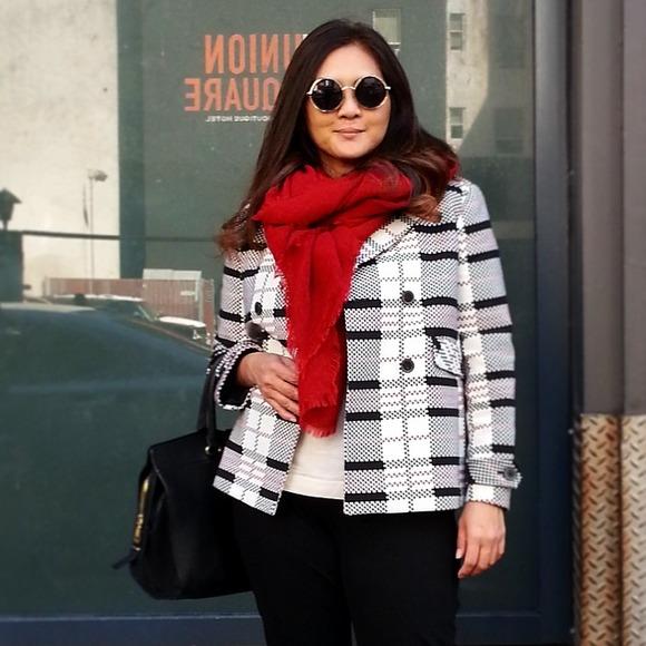 Zara Jackets & Blazers - 🎉HOST PICK🎉Zara jacket NWOT