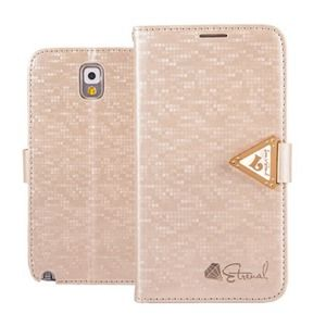 Galaxy Note 3 Wallet Case