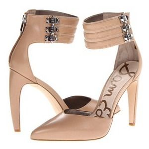 Sam Edelman Shoes - Sam Edelman Vamp Pumps 2