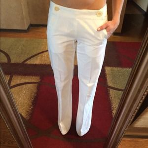 White Theory pants