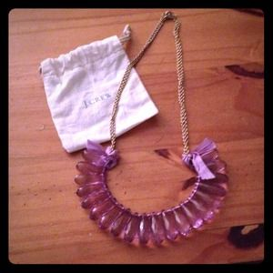 J. Crew Jewelry - J Crew Necklace