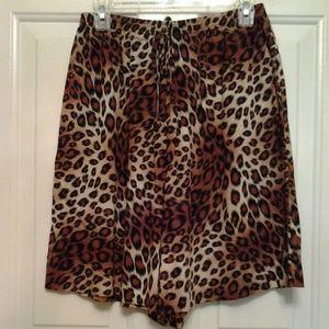 teddi Pants - Teddi Shorts