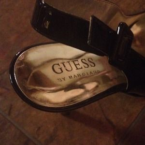 Guess Shoes - Guess Heels
