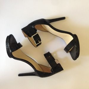 Calvin Klein Shoes - Calvin Klein Sandals - worn once