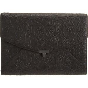 l'wren scott Handbags - L'wren Scott lady pouchette clutch handbag