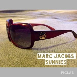 Marc Jacob Sunnies