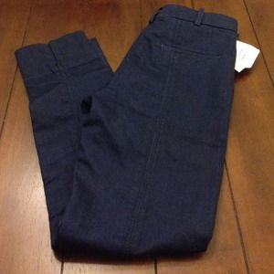 Zara Denim - Zara Capri Slim Fit Jean