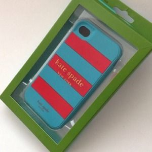 🔻Kate Spade: iPhone 4/4s case