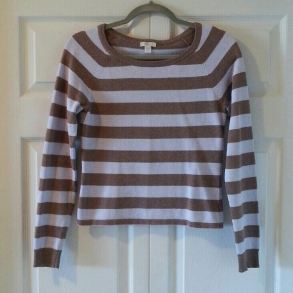 American Eagle Outfitters Sweaters - American Eagle Striped Sweater - Size M