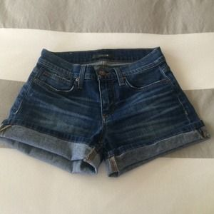 Joe's Jeans Denim - Joes jean shorts size 24