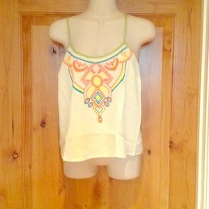 Tops - Flowy, light summer must have.