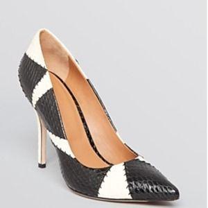 Pour la Victoire Shoes - Pour la victoire