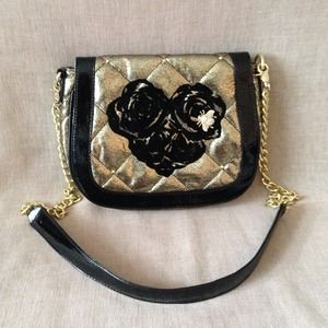 {Betsey Johnson Crossbody}