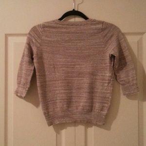 LOFT Sweaters - SOLD - LOFT 3/4 Sweater - Size XSP