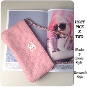 CHANEL Handbags - 1  DAY SALE EVENT HOST PICK  AUTHENTIC CHANEL BAG